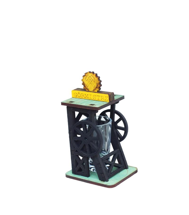 prezenty dla Górników