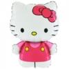 Balon foliowy Hello Kitty