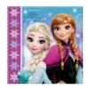 Serwetki Kraina Lodu Elsa i Anna