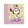 Serwerki Minnie Baby