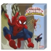 Serwetki Ultimate Spiderman WebWarrios