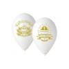 balony na komunię