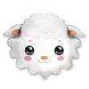 Balon foliowy owieczka