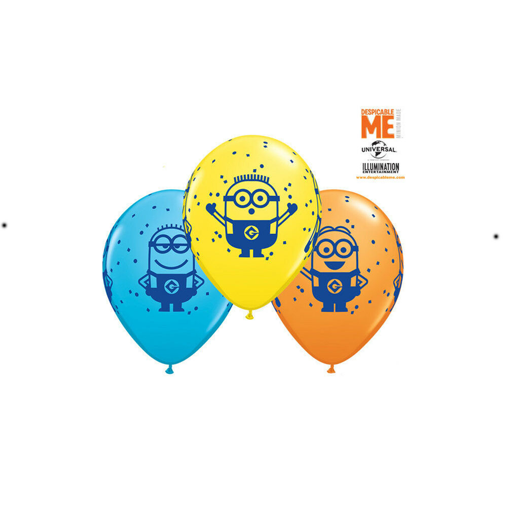 balony-minions