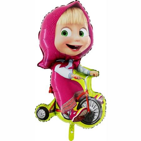 balon-masha-rower